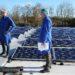 Wortel en stok voor energiebesparing